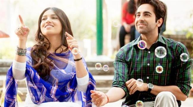 Ayushmann's 'Shubh Mangal Zyada Saavdhan' to release in March
