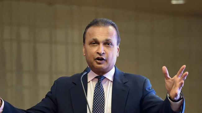 RPower 'ideally' placed for strong performance: Anil Ambani