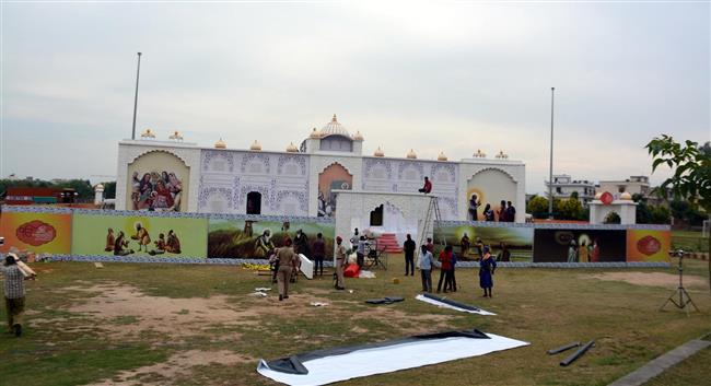 Light and sound show and digital museum to regale people of Punjab at 26 places from october 7