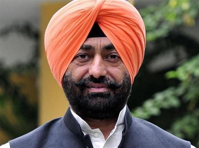 Sukhpal Singh Khaira withdraws resignation from assembly