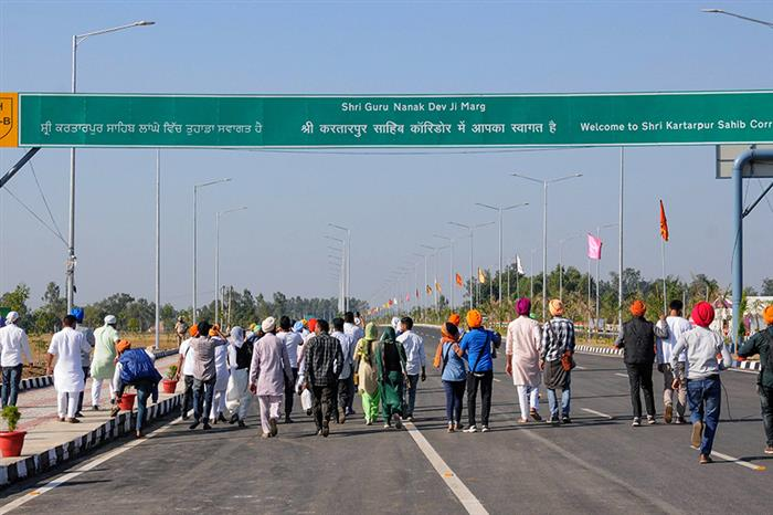 Kartarpur Corridor to remain open despite security concerns: Amarinder