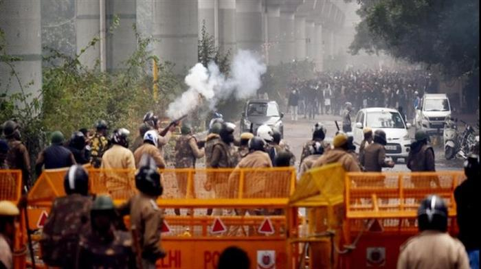 Violence refuses to end in Delhi