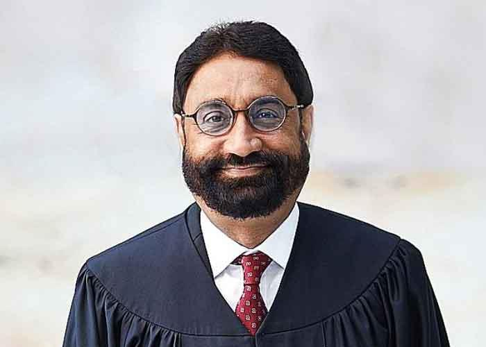 Singapore-based Indian-origin appointed high court judge