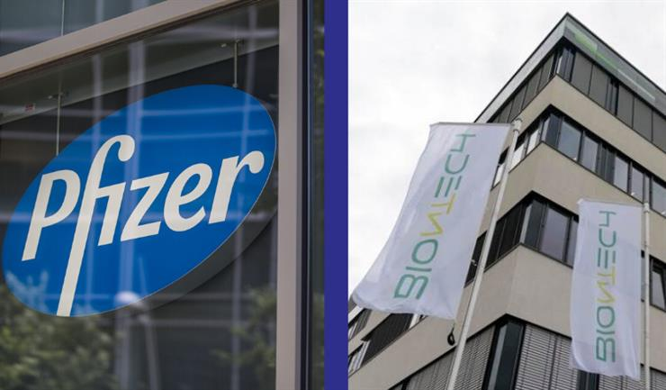 Ec To Order Covid 19 Vaccines From Biontech Pfizer