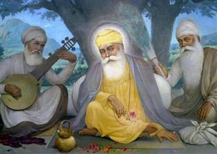Randhawa seeks Akal Takht intervention for joint celebrations of Guru Nanak anniversary