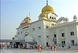Gurdwara Bangla Sahib bans single use plastic