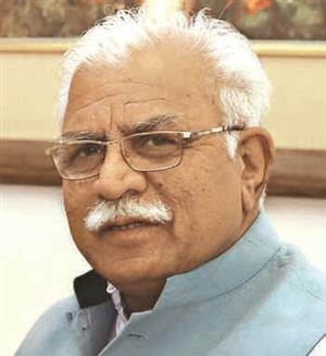 Congress seeks unconditional apology from Haryana CM