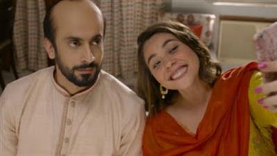 'Ujda Chaman': Humour hits a bald patch