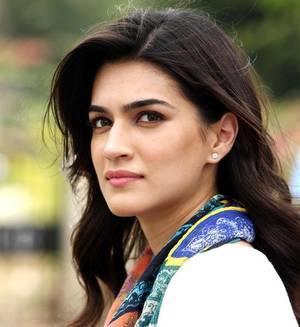 Kriti Sanon: I credit viewers for my success