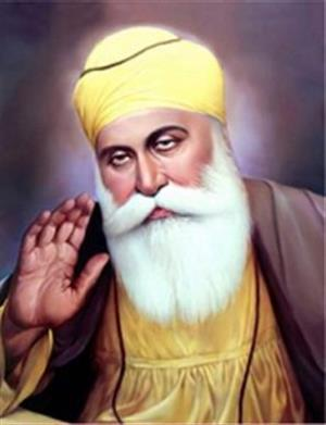 Punjab's tableau to showcase Guru Nanak's philosophy