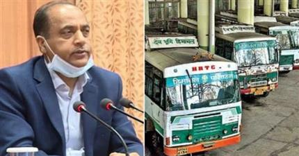 Himachal to start bus services from June 1