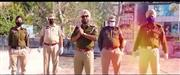 Cop inspires people to fight corona via Punjabi song